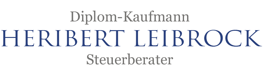 Heribert Leibrock Steuerberater